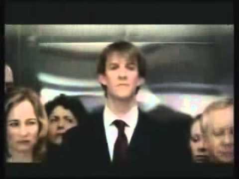 "Bud Light ""Real Men Of Genius - Mr Silent Killer Gas Passer"" 1999"