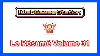 KLab Games Station : Le Résumé Volume 31 thumbnail