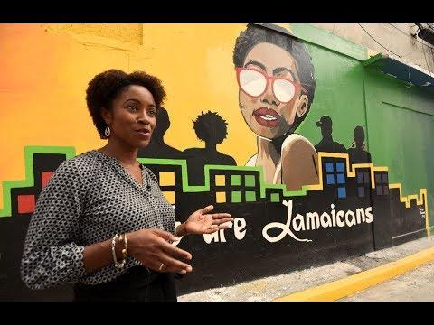 Download #RGHonours - Arts & Culture: Kingston Creative ... Making Kingston the creative capital Mp4 baru