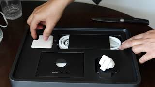 Apple Macbook Air (13-inch previous model 8gb ram 128gb storage 1.8ghz intel core i5) - silver 2020