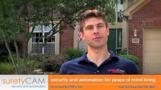 Business Alarm System, Commercial Security, Cameras - Circleville, Worthington, Newark, Bexley