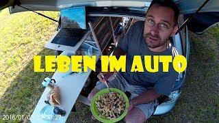 Leben im Auto | Kochen in 10 Minuten