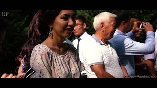 SDE вАлматы.Шикарная свадьба в Алматы.RproStudio-Мы делаем ставку на качество
