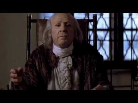 F. Murray Abraham Oscar scene!