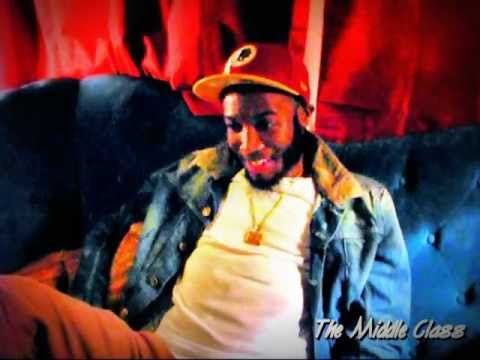 The Middle Class interviews Shy Glizzy !