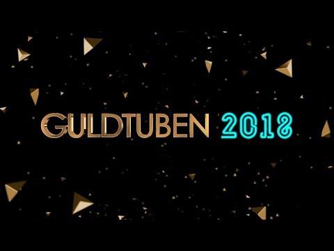 GULDTUBEN 2018 - LIVE fra Royal Arena kl. 20.00
