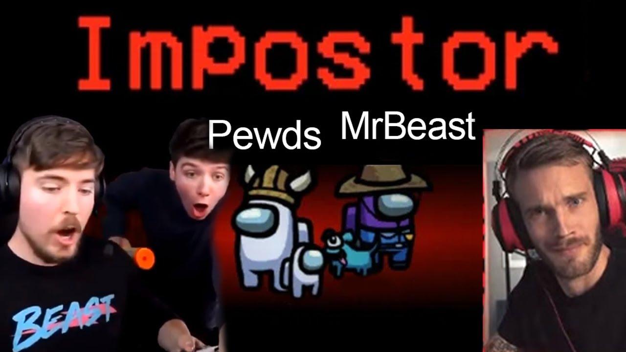 The Ultimate Among Us Impostor Duo - Among Us #10