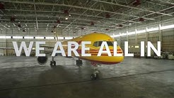 Flightstar Aircraft Services - WE ARE ALL IN!