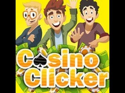 Казино Кликер - твоё казино!