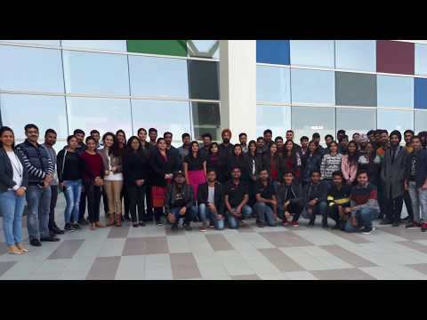 GDD India 2017 Extended Highlights| GDG...