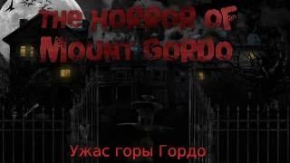 Фильм GTA 5 | Ужас горы Гордо
