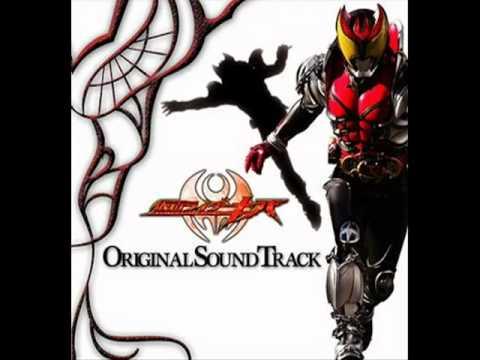 Kamen Rider Kiva Violin solo -Wataru
