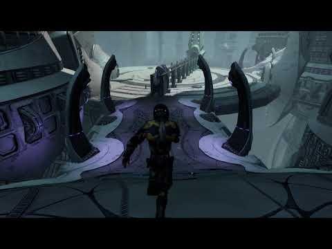 Star Trek online Jester reviews the Dyson Heavy Combat Armour
