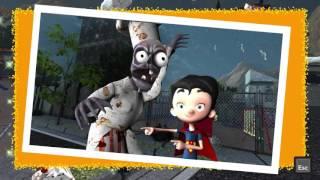 Zombie Zoid Zenith Playthrough Part 1
