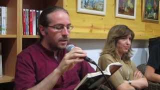 DANIEL J  GARCÍA lee a JAVIER ÚBEDA
