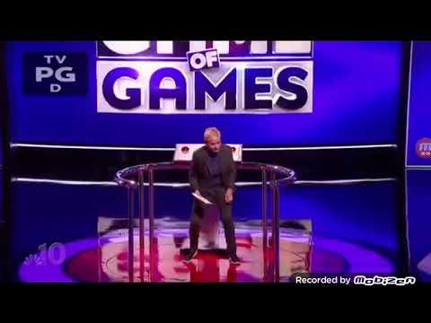 Download Ellen Game of games season 2 episode 3 know or go clip