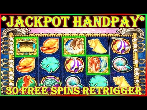 🤯 JACKPOT 30 SPINS 🤯 🧜🏻‍♀️ MYSTICAL MERMAID 🧜🏻‍♀️ HIGH LIMIT SLOTS POKIES