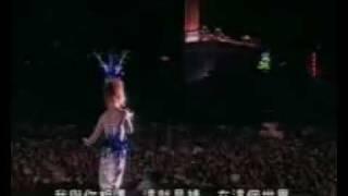 [LIVE] 李玟CoCo Lee 大家都爱李玟万人迷演唱会 - 真想见到你