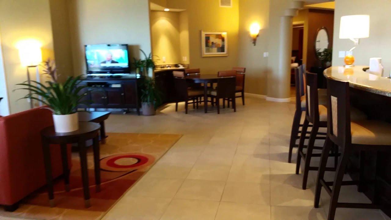 Wyndham Bonnet Creek 4 Bedroom Presidential Suite