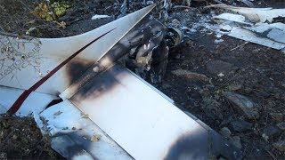 Fatal Crash of Cessna Turbo Stationair (Caldwell, NJ)