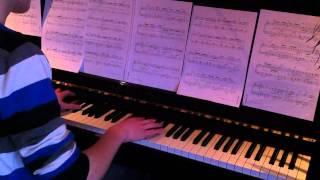 Wenn Worte Meine Sprache Wärn - Tim Bendzko - Piano