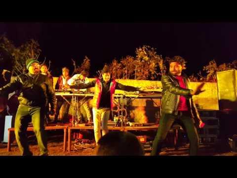nahata sir dance 2017