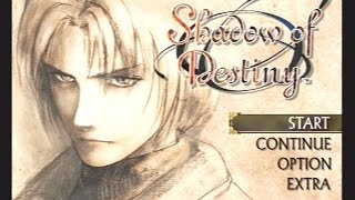Shadow of Destiny - Prologue