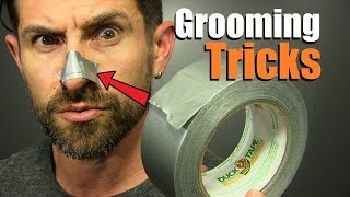 6 Grooming Tricks EVERY GUY SHOULD TRY!