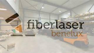 Fiber Laser LME plaatsing @ Fiber Laser Benelux Ede
