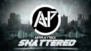 SHATTERED - Eminem x NF x Jaden Smith Type Beat   Boom Trap Instrumental   Hard   Prod. Artplayteck