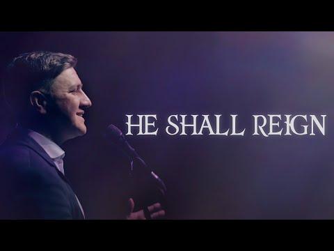 He Shall Reign // Betania Worship Dublin