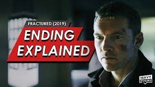 Fractured Netflix: Ending Explained Breakdown + Spoiler Talk Review