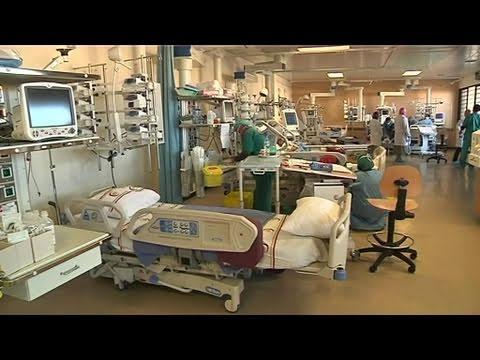 Libye : l'hôpital de Benghazi a besoin d'aide