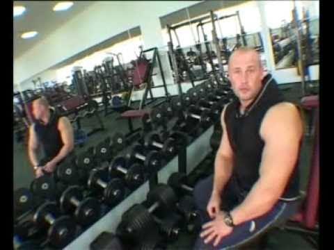Упражнения для похудения рук без гантелей