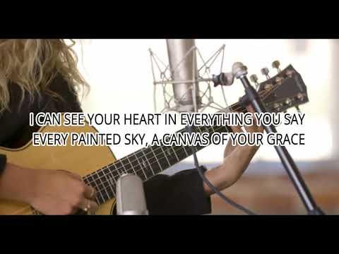 download Tori Kelly - So Will I (100 Billion X) - Instrumental with Lyrics