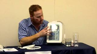 Most Affordable Water Ionizer Alkaline Water Machine on the Market