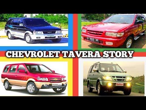 Chevrolet Tavera Story In Hindi|Tavera Story|Chevrolet Tavera|Chevy Tavera|Chevy Tavera StoryinHindi