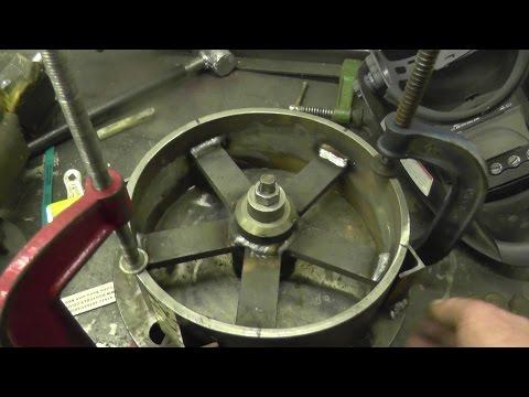 Oxy Bottle Wheels Part 1