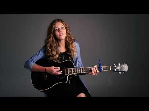 Come Alive (Dry Bones) -Lauren Daigle ~Cover