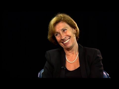 Elisa Felicitas, Director, Time Department, Bureau International des Poids et Mesures (BIPM)