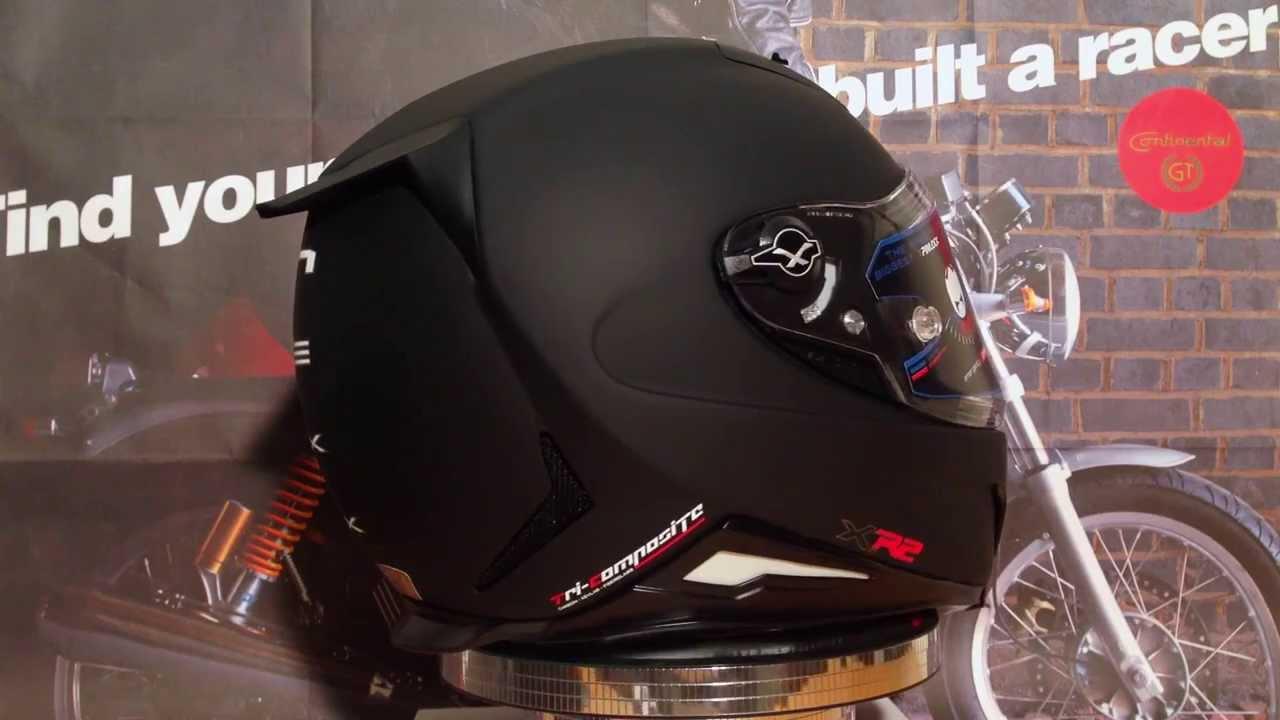 Nexx Xr2 Matt Black Nexx Helmets Formotorbikes Youtube