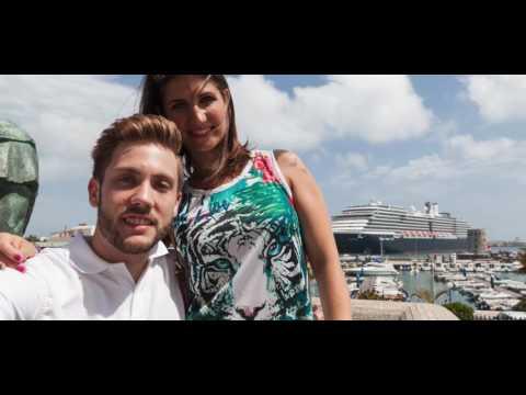 Vídeo Turístico CEUTA.SÍ 2017