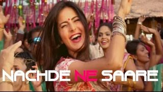 Download Hindi Video Songs - Nachde Ne Saare Lyrical Video