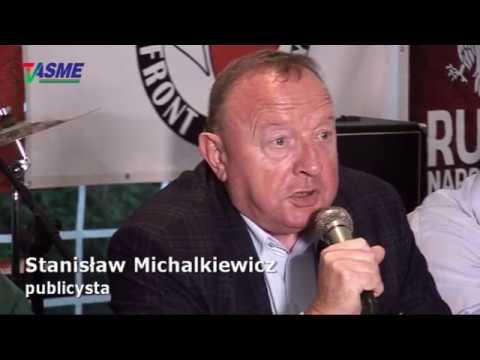Ewangelia Chrystusowa nie nadaje się do zastosowania w życiu? – Stanisław Michalkiewicz