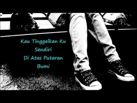 Kangen Band - Yang Aku Tahu (Lyrics)