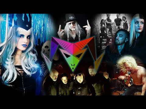 Renaissance Alternative Music Festival Online Edition 2021 (MASTER H264 CORRECTED)