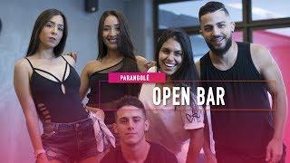 Baixar Open Bar - Parangolé - Coreografia: Mete Dança