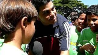 Copa de Las Estrellas , Maltin Polar , Club El Dorado , Estado Aragua - Venezuela