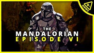 All the Cameos in The Mandalorian's 6th Episode! (Nerdist News w/ Dan Casey)