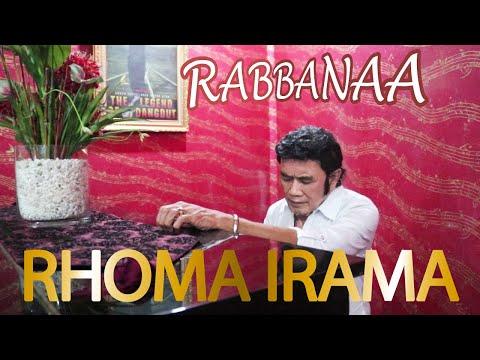 RHOMA IRAMA - RABBANAA (OFFICIAL VIDEO)